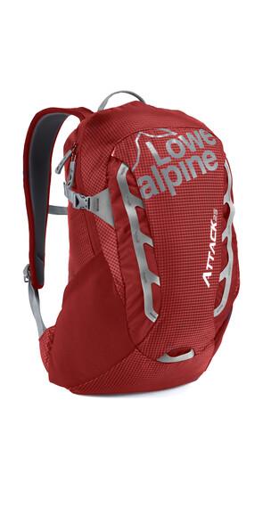 Lowe Alpine Attack 25 Daypack rød
